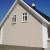 Remont elewacji domu i budynków gospodarczych