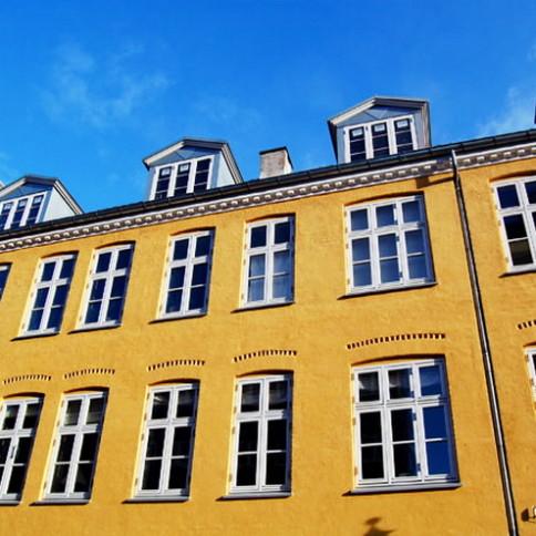 Remont generalny loftów oraz remont fasady